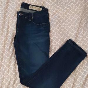 Diesel Slim Skinny Low Waist Jeans for Petite